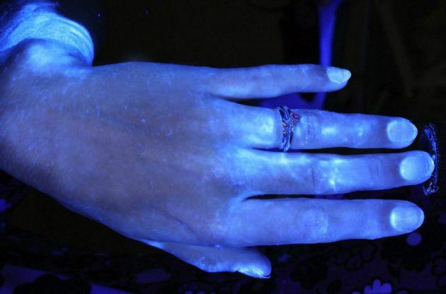чище руки фото