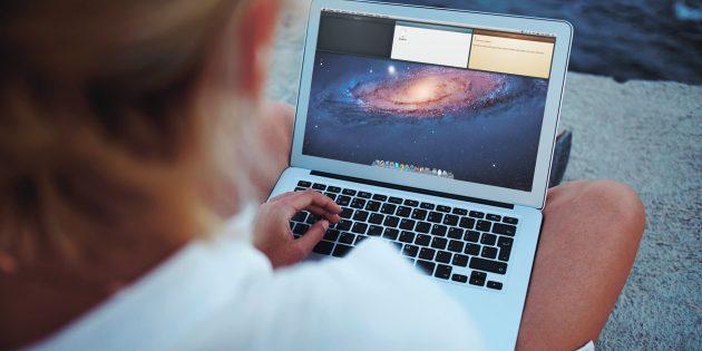 Unclutter для Mac — универсальный помощник на каждый день (+розыгрыш)