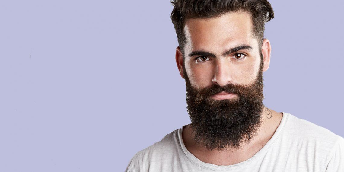 ВИДЕО: Как отрастить бороду и ухаживать за ней