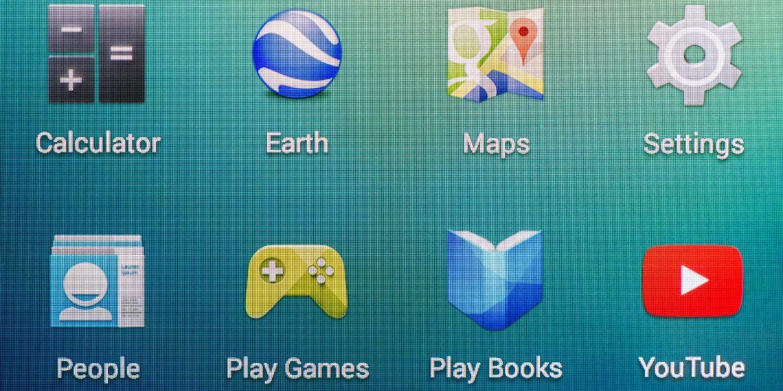 6 лучших наборов иконок для Android