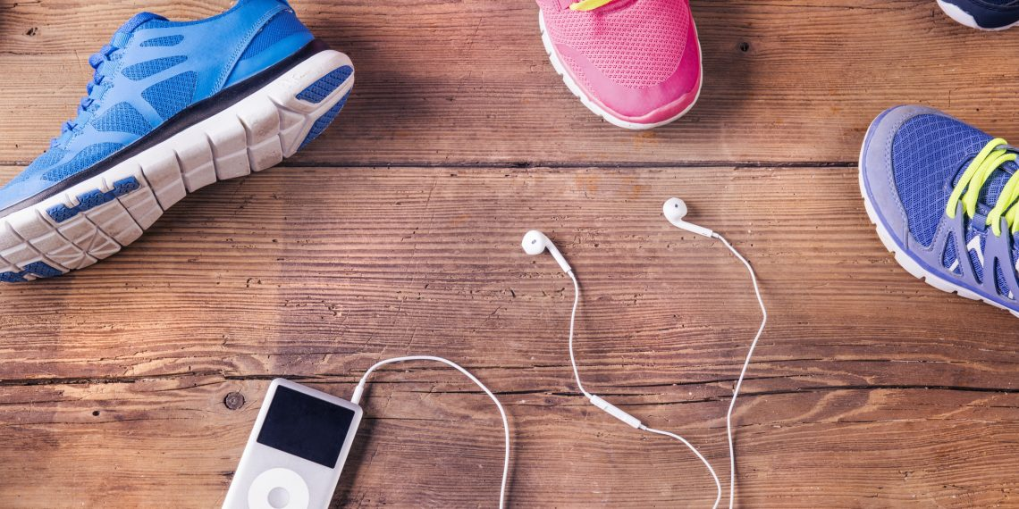 Музыка для занятий спортом
