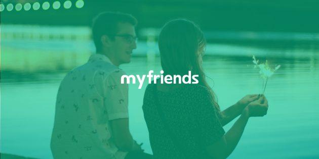 Как найти друзей, когда вам 30 лет