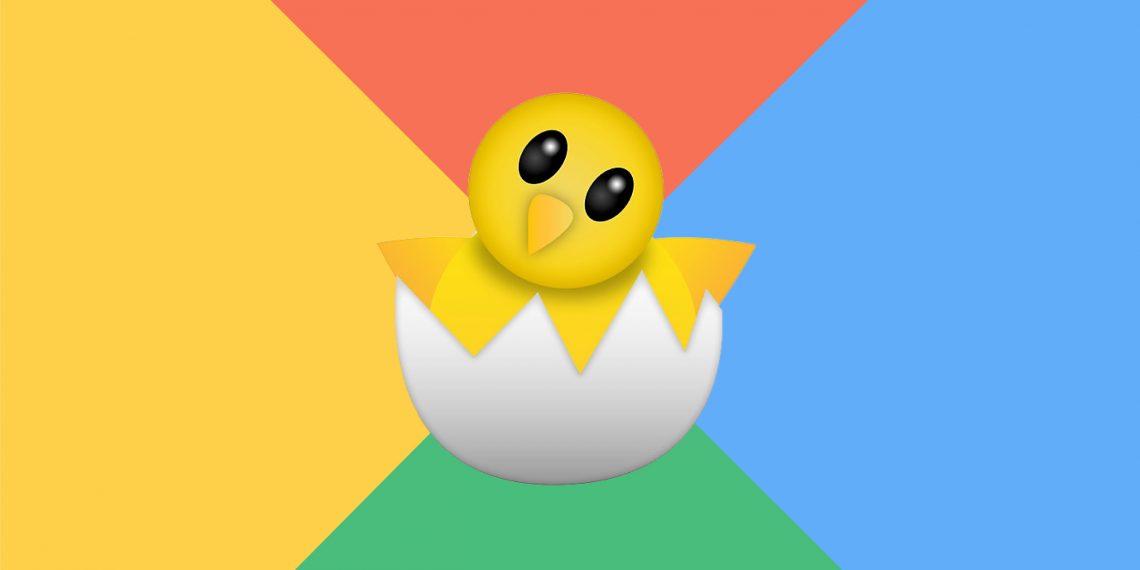 20 забавных пасхалок поиска Google, о которых вы могли не знать