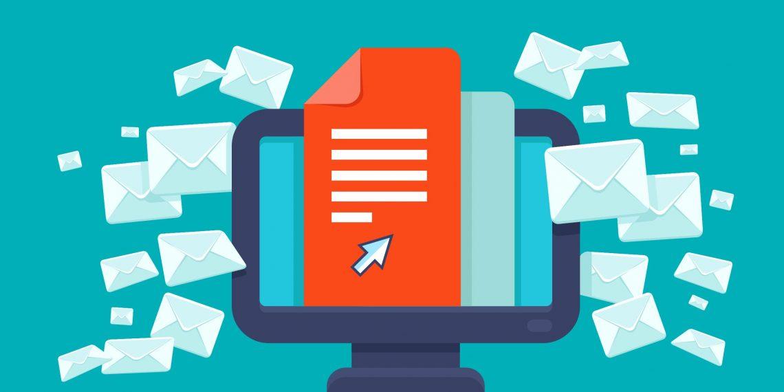 20 англоязычных email-рассылок с лучшими публикациями