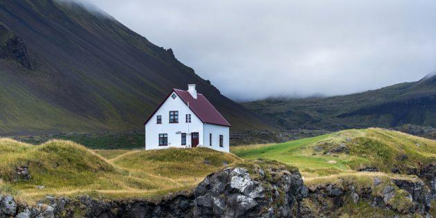 Охота на овец, или Кому в Исландии жить хорошо