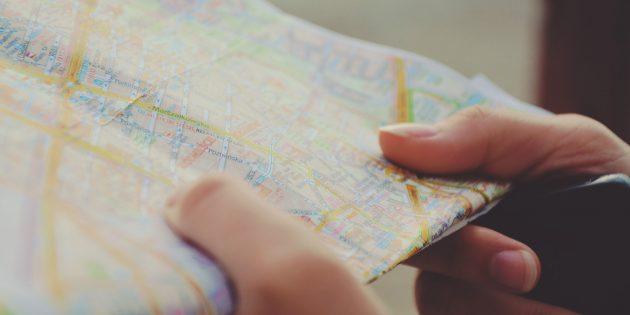 Questery: городские квесты для путешественников