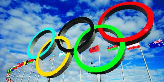 17 приложений и сайтов для тех, кто интересуется Олимпийскими играми