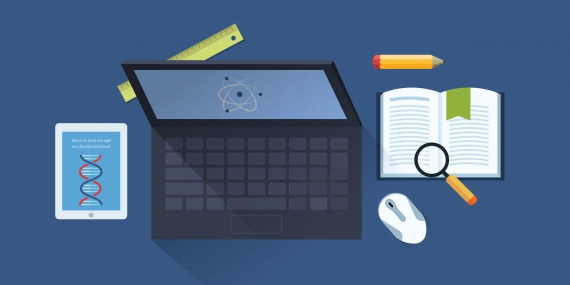 Бесплатные онлайн-курсы, которые вы можете пройти в сентябре