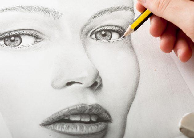 Почему стоит рисовать, даже если вы не умеете
