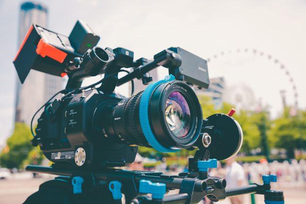 онлайн-курсы: как сделать свой фильм