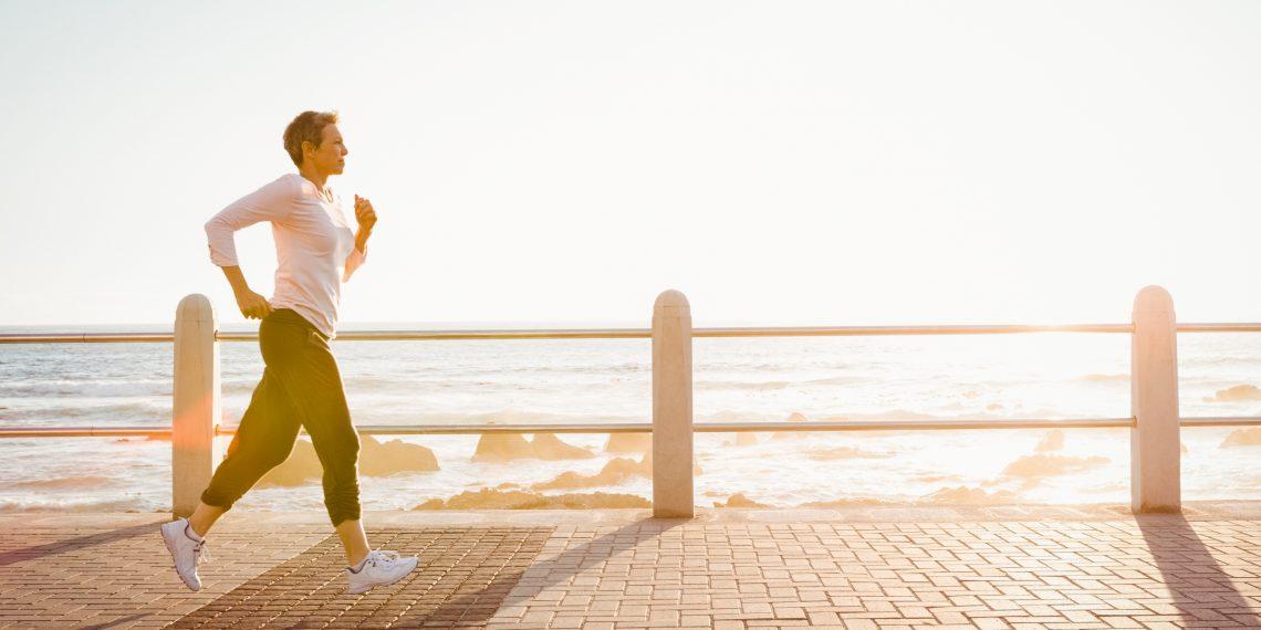 14 ошибок, которые мешают вам бегать легко