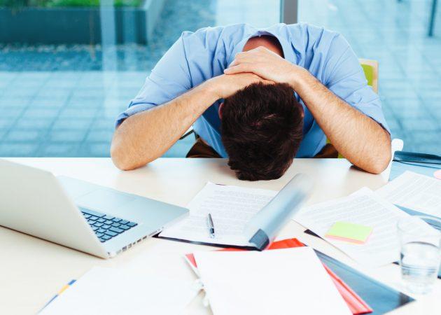 Как извлечь пользу из стресса