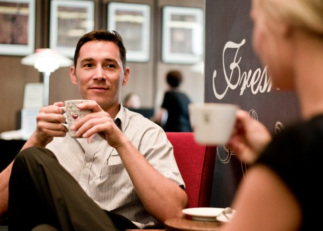 Как превратить бессмысленный разговор в плодотворную беседу