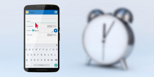 TimeStats Pomodoro Planner — универсальное приложение для управления временем и проектами