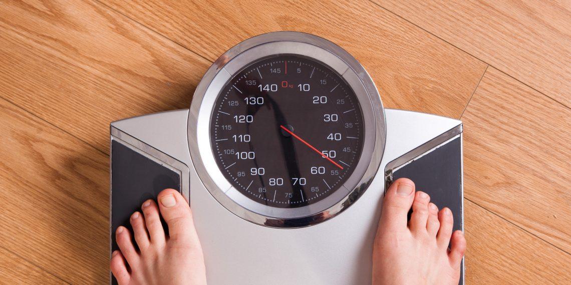 Почему не всегда нужно обращать внимание на свой вес
