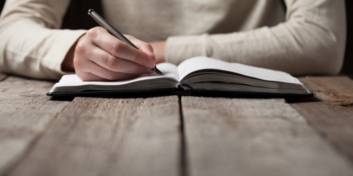 6 преимуществ, которые даёт привычка писать каждый день
