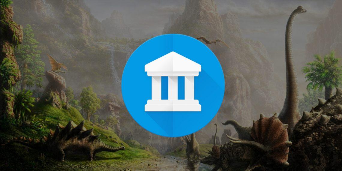 Обновление Google Arts & Culture откроет вам потрясающе реалистичный мир динозавров