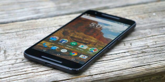 Pixel Launcher — новая оболочка для Android от Google