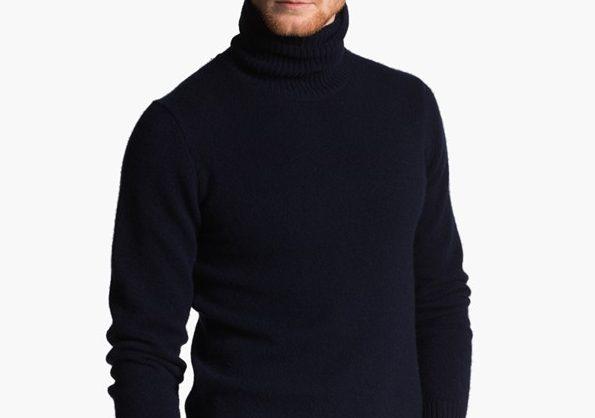 как выбрать свитер: Свитер с высоким горлом