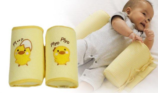 товары для молодых мам Позиционер для сна