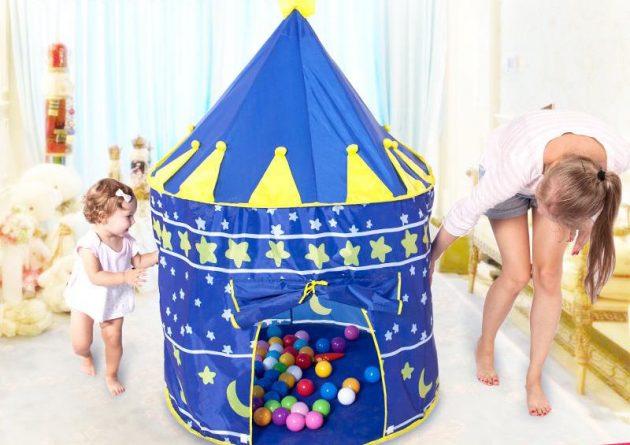 Детский шатёр