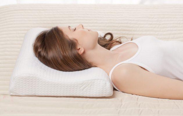 Как часто нужно менять подушки