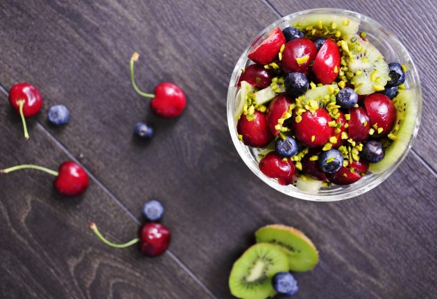 столовая здорового питания сочи