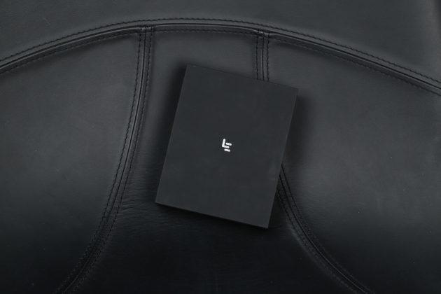 Le Max 2: упаковка