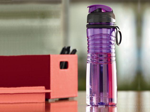 використовувати пляшки