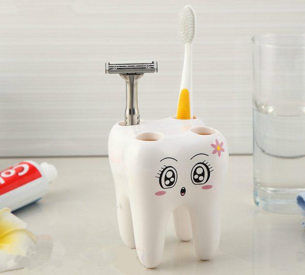 Подставка для зубных щёток