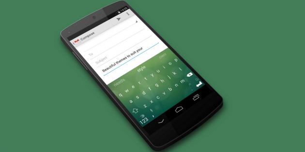 Клавиатура SwiftKey теперь использует нейронные сети для предсказания текста