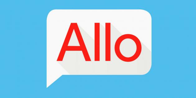 Google Allo уже здесь! Первый обзор нового мессенджера