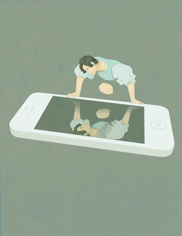 суть современного общества: нарциссизм