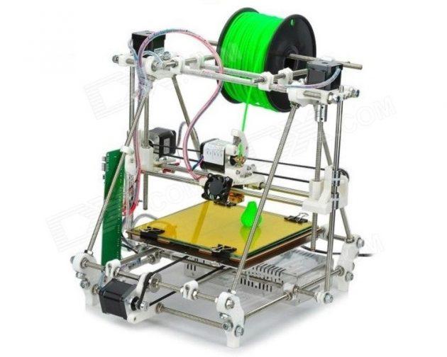 Китайские интернет-магазины: 3D-принтер