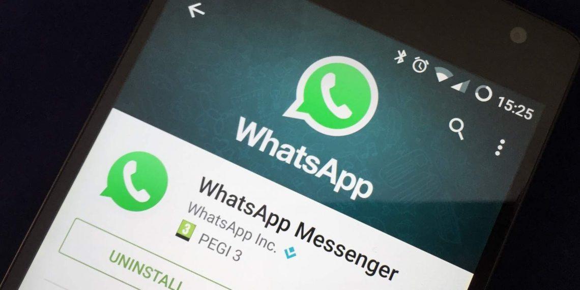 Приглашения в групповые чаты WhatsApp теперь можно раздавать в виде ссылок