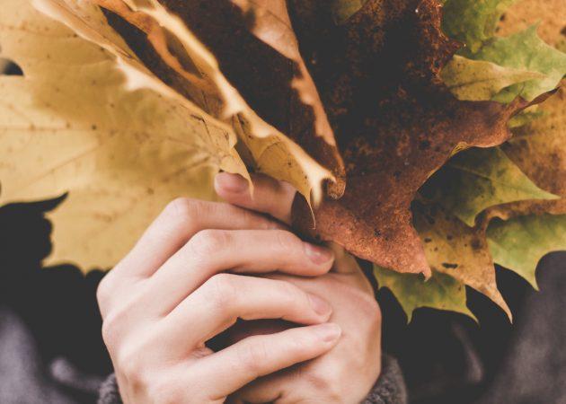 8 способов побороть осеннюю хандру