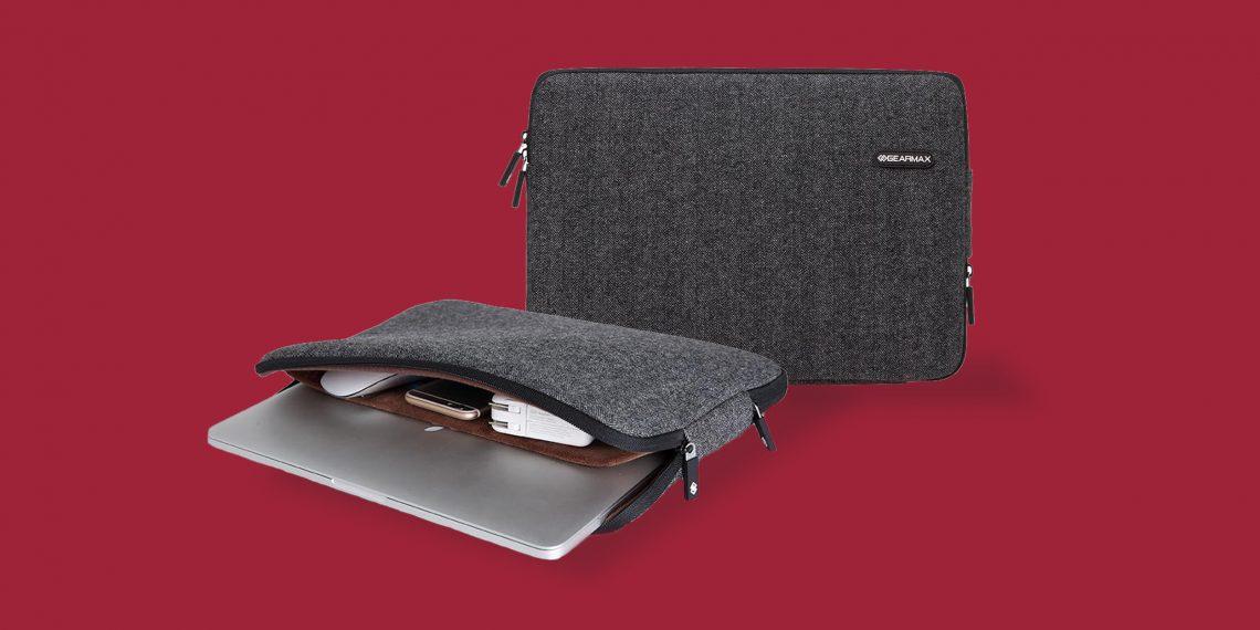 Находки AliExpress: сумка для ноутбука, видеоняня, вечный календарь