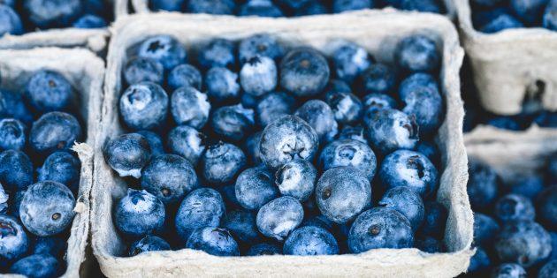 7 суперпродуктов, которые помогают сжигать жиры