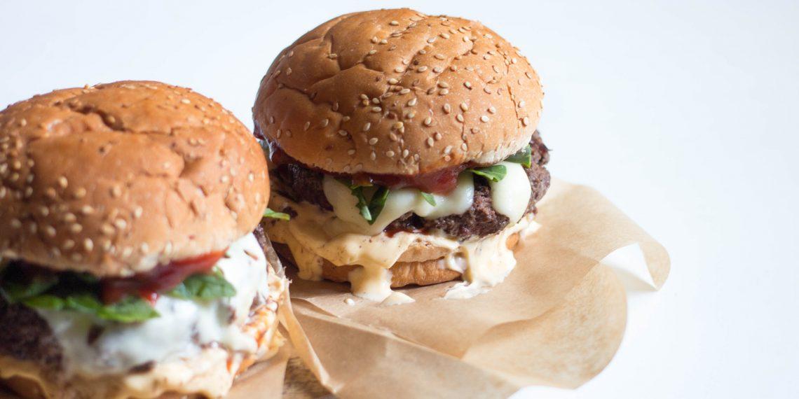 Секреты, которые сделают ваш бургер вкуснее