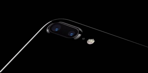 Apple представила iPhone 7 и iPhone 7 Plus