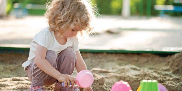 9 способов уйти с детской площадки без слёз