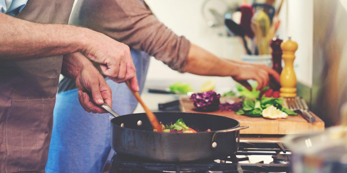 Как научиться готовить с нуля в кратчайшие сроки
