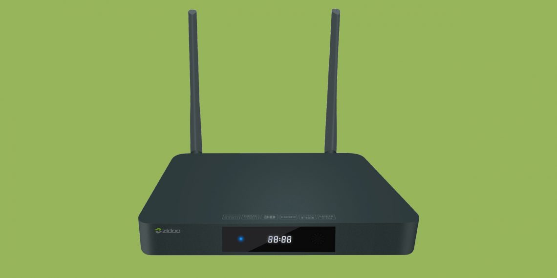 Smart TV Box X9S — приставка для тех, кто не смотрит телевизор
