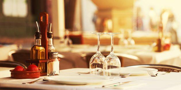 Правила этикета: кто оплачивает счёт за ужин