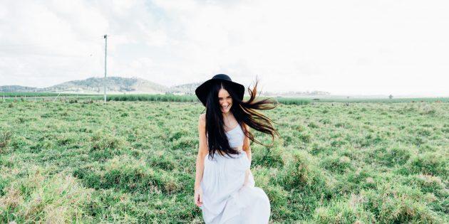 Как стать счастливее: 11 простых советов