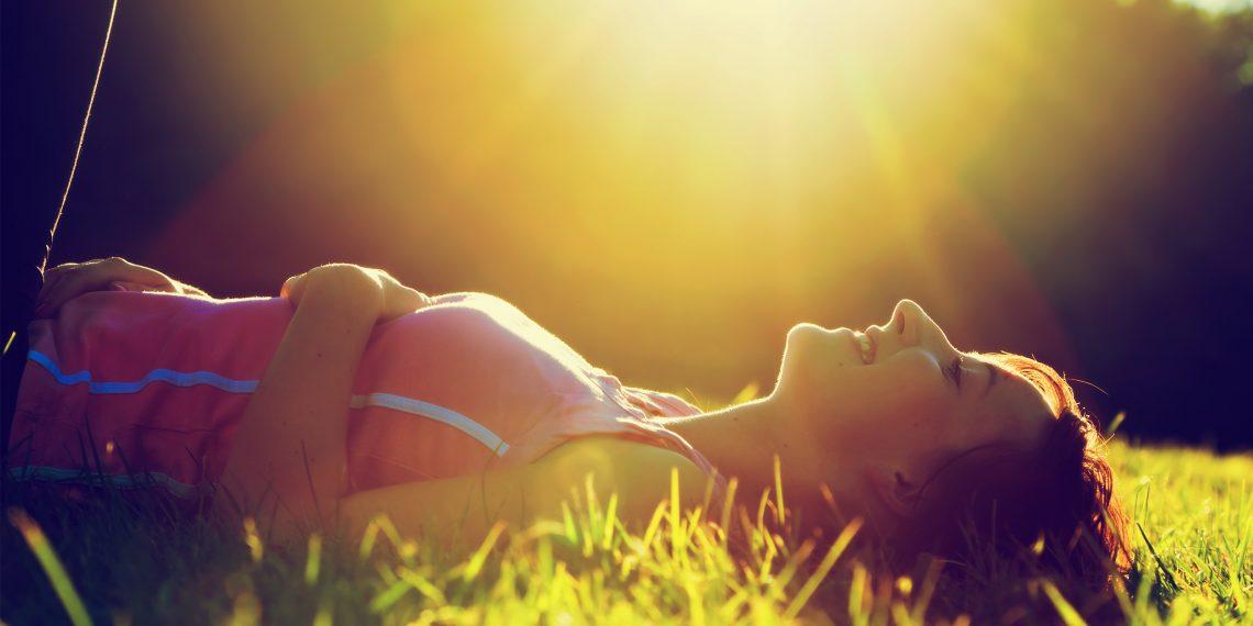 10 простых способов побороть стресс