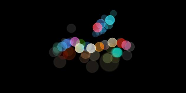 Чего ждать от презентации Apple 7 сентября