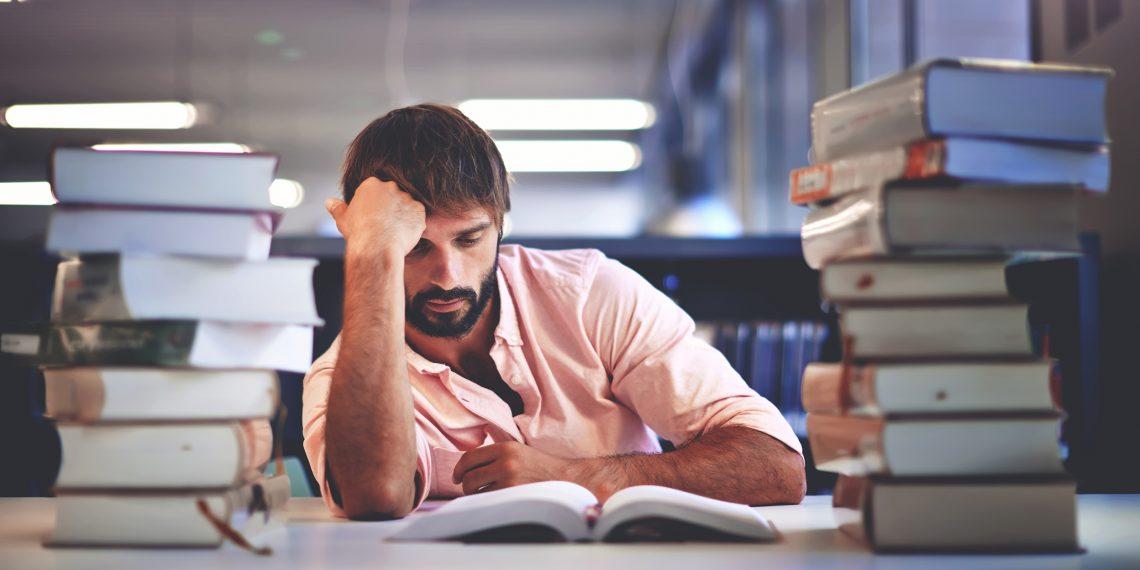 3 способа избавиться от старых знаний