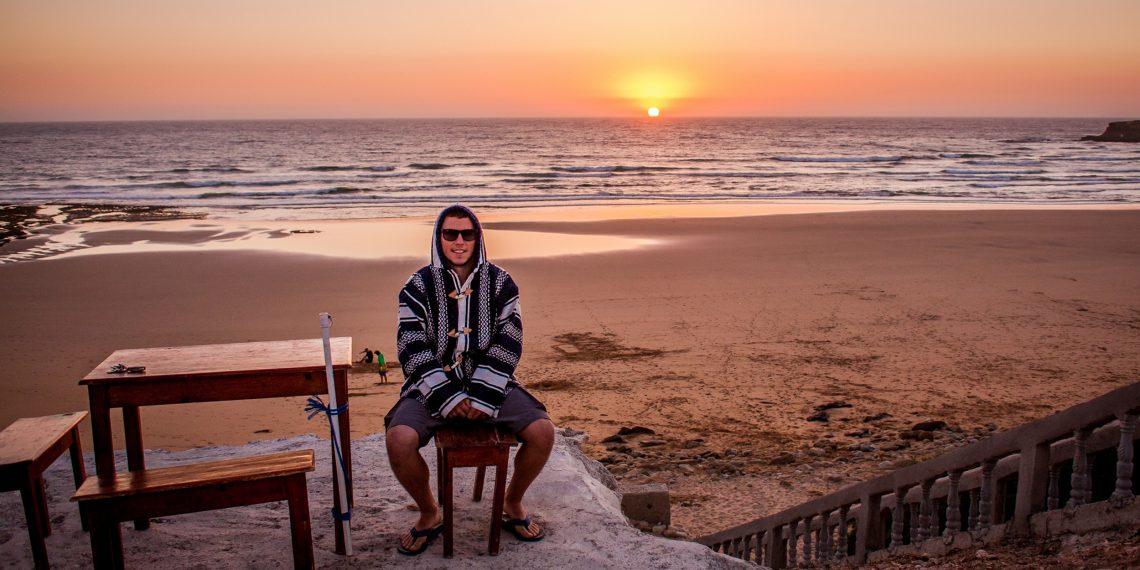 Продлеваем пляжный сезон: куда поехать отдыхать осенью