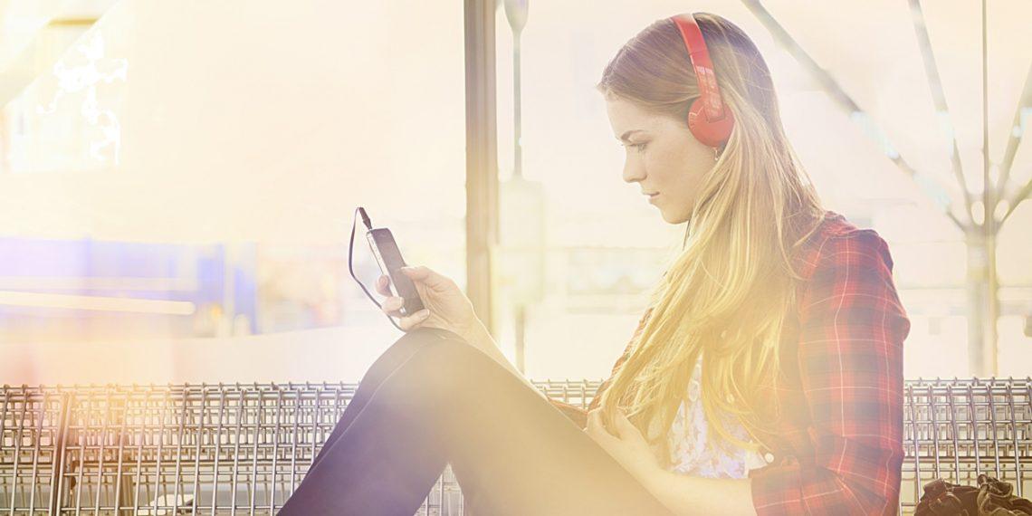 В официальное приложение «ВКонтакте» для iOS вернулась музыка